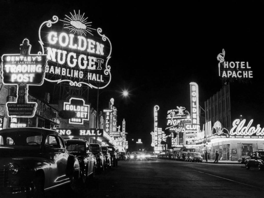 The Strip 1966